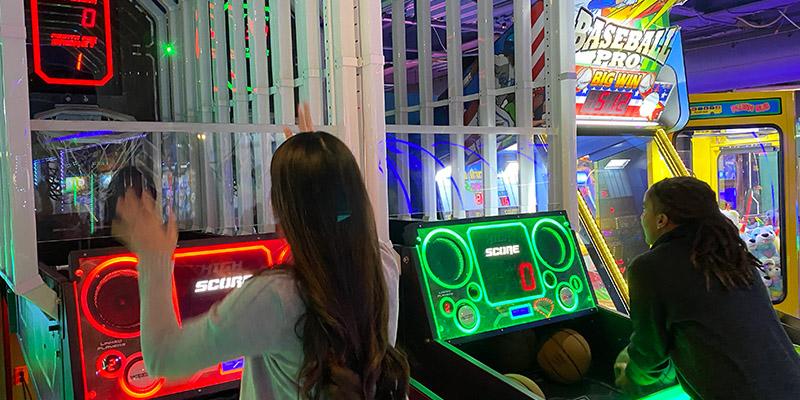 Play the latest games at FEG partner Kalahari Resorts
