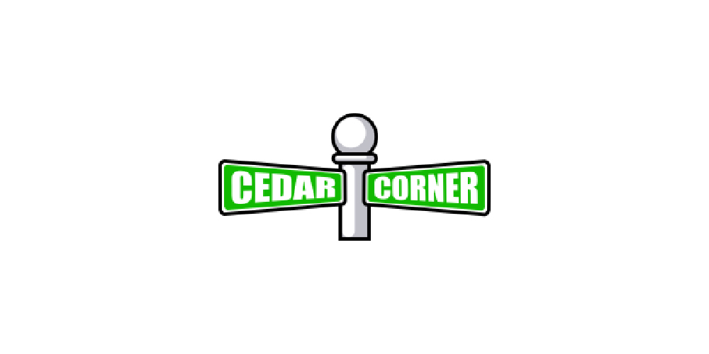 Cedar Corner in Sandusky Ohio