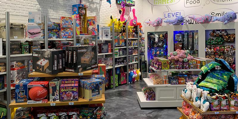 FEG creates the industry leading merchandise stores